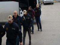 Van merkezli 5 ilde PKK operasyonu