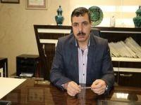 """Kurşun: """"HÜDA PAR'lı yöneticilere verilen ceza hukuksuzluktur"""""""