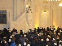 """Erbaş: """"Kur'an'ın girmediği ev harabe bir evdir"""""""