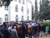 Hacı Mehmet Yetiş son yolculuğuna uğurlandı