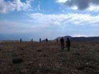 Kef Kalesi'nde 46 yıl aradan sonra arkeolojik çalışmalar yapıldı