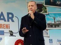 Cumhurbaşkanı Erdoğan: Savcı sana ne oluyor!