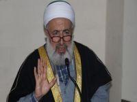 """Varol: """"Kur'an'ı yalnızlaştırmak istiyorlar"""""""