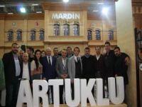 Travel Turkey'de Mardin'e yoğun ilgi