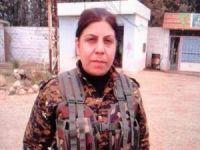 Şanlıurfa'da Suriye uyruklu PKK'lı kadın yakalandı