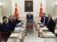 Varlık Fonu Yönetim Kurulu toplandı