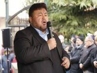"""Oğuzhan: """"Doğu Türkistan'da Çin'in insan haklarına yönelik cinayetleri zirveye ulaştı"""""""