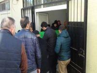 Gaziantep'te karbonmonoksit zehirlenmesi: Bir ölü