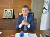 """BATSO Başkanı Demir: """"İşsizliği ancak tekstil ile çözeriz"""""""