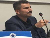 Acı Kaybımız! Haber editörümüz Ahmet Bulut hakkın rahmetine kavuştu