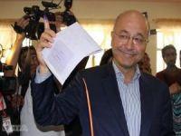 Irak Cumhurbaşkanı Berhem Salih İngiliz vatandaşlığından çıktı