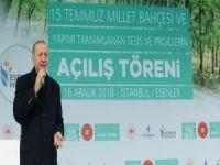 """Erdoğan'dan Kılıçdaroğlu'na: """"Bu defa kaçmaya fırsat bile bulamazsın!"""""""