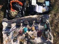 Siirt'te PKK'ya yönelik operasyon