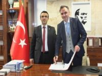 """Mardin'de """"Yeni Nesil Gazetecilik"""" protokolü imzalandı"""