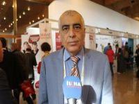"""Mustafa: """"Sağlık sıkıntılarının yüzde 80'i Müslüman ülkelerde"""""""