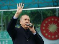 Cumhurbaşkanı Erdoğan'dan operasyon açıklaması: Her an başlayabiliriz
