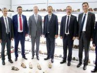 """GAPSHOES ayakkabı sektörüne """"can suyu"""" oldu"""