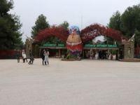 Hayvanat Bahçesi'ne rekor ziyaretçi