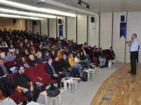 DİKA'dan bilgilendirme toplantısı