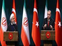 """Erdoğan: """"Kardeş İran halkının yanında durmaya devam edeceğiz!"""""""