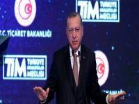 Cumhurbaşkanı Erdoğan: Bir müddet bekleyeceğiz