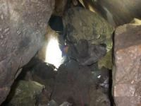 Mağara içerisindeki PKK'lılar öldürüldü