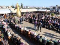 """Suriyeli aşiretler: """"Suriye'nin toprak bütünlüğü korunmalıdır"""""""