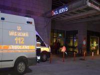 Sincan çocuk cezaevinde olay: 10'u gardiyan, 17 yaralı