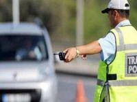 Trafik kanununda değişiklik öngören teklif yasalaştı