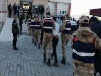 Gaziantep'te FETÖ operasyonuna 3 tutuklama