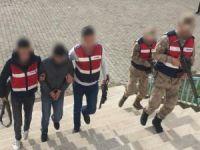 Diyarbakır'da bir PKK'lı yakalandı