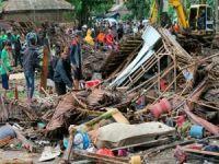 Endonezya'da ölü sayısı 420'ye yükseldi