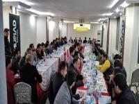 Vali Hulusi Şahin MÜSİAD Dost Meclisi Toplantısı'na katıldı