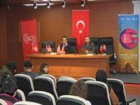 """Mardin'de """"Yeni Nesil Gazetecilik Eğitimi"""" başladı"""