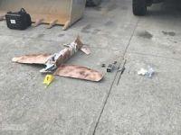 Cizre ve Silopi'de maket uçaklarla saldırı girişimi