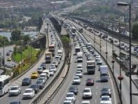 FSM köprüsündeki çalışmalar Kurban Bayramı'na kadar tamamlanıyor