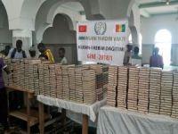 İHH: 10 ülkede 51 bin Kur'an-ı Kerim dağıtıldı