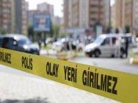 Uşak'ta rehine operasyonu: Biri polis 2 kişi hayatını kaybetti