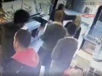 Faşizm hortladı! Ankara'da başörtülü kadına saldırı