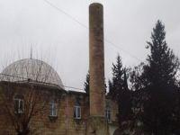 """""""Vakıflar Şanlıurfa Bölge Müdürlüğü yıkılan minareler için çalışma başlatsın"""""""