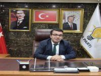 """A.Akif Gür'den """"10 Ocak Dünya Çalışan Gazeteciler Günü"""" mesajı"""