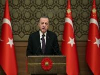 """Erdoğan: """"Kültür ve sanatın gücüne ihtiyacımız var"""""""