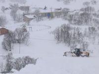 Bingöl ve Elazığ'da 364 köy yolu halen ulaşıma kapalı