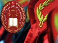 18 hâkim ve savcı açığa alındı