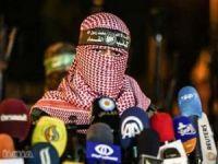 Ebu Ubeyde: Güvenlikle ilgili yeni bir başarımızı yakında açıklayacağız