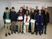 Siyer-i Nebi Yarışması'nın ödülleri verildi