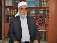 """İTTİHADUL ULEMA Genel Başkanı Kılıçarslan: """"Müslümanlar zalimlere karşı ittifak etmeli"""""""