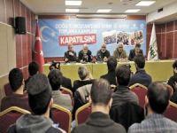 """""""Çin'in Doğu Türkistan'daki zulmü politik çıkarlara kurban ediliyor"""""""