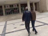 Suriye'den kaçan 2 PKK'lı teslim oldu