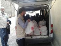 Ergani Umut Kervanı yıllık faaliyet raporunu açıkladı